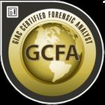 MegaplanIT GCFA Certfication
