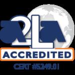 A2LA accredited symbol-Final-V1